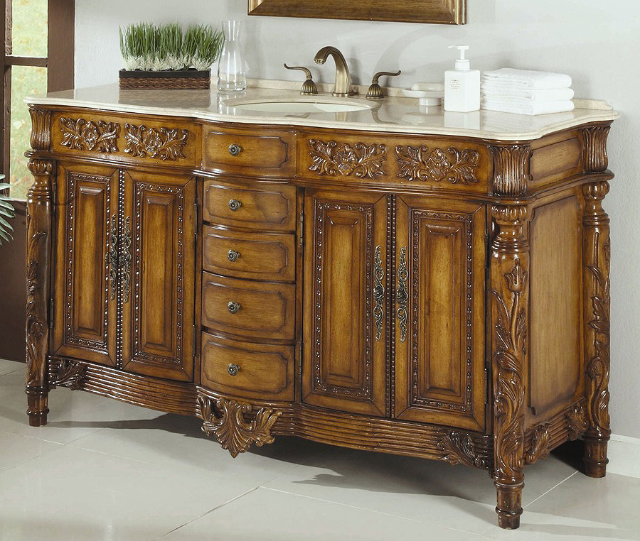 Discount Bathroom Vanity Mix and Match - Remodeling ...