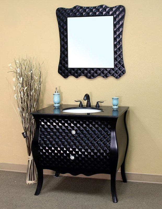Bellaterra Home Bathroom Vanity