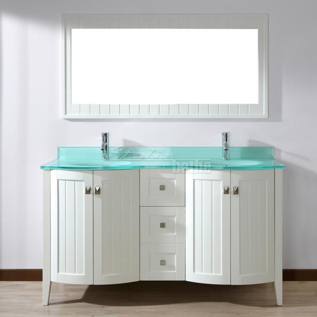 Studio Bathe White Bathroom Vanityy